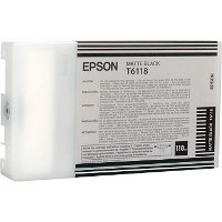 Epson T611800 InkJet Cartridge