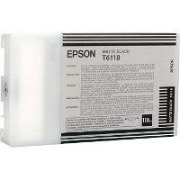 Epson T611800 OEM originales Cartucho de tinta