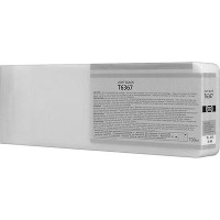 Epson T636700 Remanufactured InkJet Cartridge