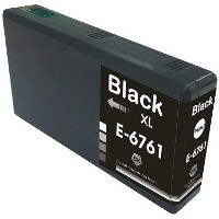 Epson T676XL120 Remanufactured InkJet Cartridge