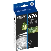 Epson T676XL120 InkJet Cartridge