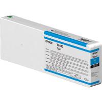 OEM Epson T8042 (T804200) Cyan Inkjet Cartridge