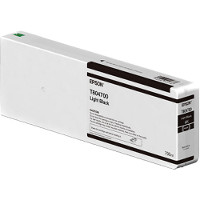 OEM Epson T8047 (T804700) Light Black Inkjet Cartridge