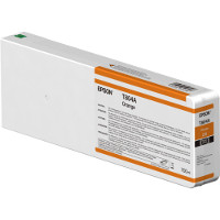 OEM Epson T804A (T804A00) Orange Extra gh Inkjet Cartridge