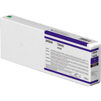OEM Epson T804D (T804D00) Violet Extra gh Inkjet Cartridge