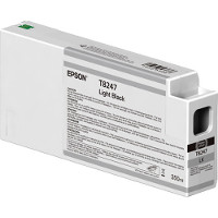 OEM Epson T8247 (T824700) Light Black Inkjet Cartridge