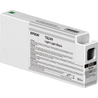 OEM Epson T8249 (T824900) Light Light Black Inkjet Cartridge