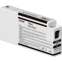 OEM Epson T8341 (T834100) Photo Black Inkjet Cartridge
