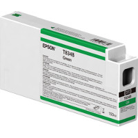 OEM Epson T834B (T834B00) Green Inkjet Cartridge