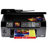Epson WorkForce 500