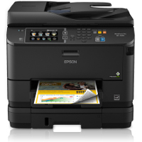 Epson WorkForce Pro WF-4640 DTWF