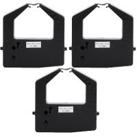 Fujitsu D30L-9001-0601 Compatible Printer Ribbons (3/Pack)