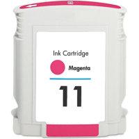 HP 11 Magenta Genérico / Reformado Cartucho de tinta
