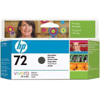 Hewlett Packard HP C9403A (HP 72 Matte Black) InkJet Cartridge