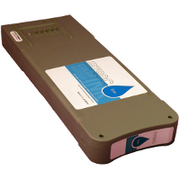 Hewlett Packard HP CB272A (HP 790 Cyan) Remanufactured InkJet Cartridge