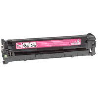 Hewlett Packard HP CB543A Compatible Laser Toner Cartridge