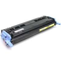 Compatible HP Q6002A Yellow Laser Toner Cartridge