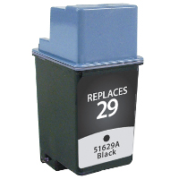 Hewlett Packard HP 51629A / HP 29 Replacement InkJet Cartridge
