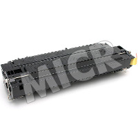 Hewlett Packard HP 92274A (HP 74A) Black Laser Toner Cartridge Professionally Remanufactured with MICR toner