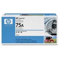 Hewlett Packard HP 92275A (HP 75A) Laser Toner Cartridge