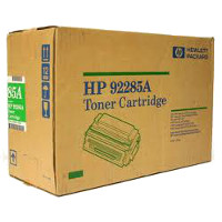 Hewlett Packard HP 92285A Black Monochrome Laser Toner Cartridge