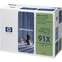 Hewlett Packard HP 92291X Laser Toner Cartridge