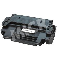 Hewlett Packard HP 92298A (HP 98A) Compatible MICR Laser Toner Cartridge