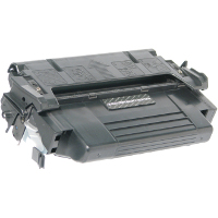 Service Shield Brother 92298X Black High Capacity Replacement Laser Toner Cartridge by Clover Technologies