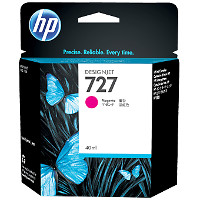 Hewlett Packard HP B3P14A (HP 727 Magenta) InkJet Cartridge