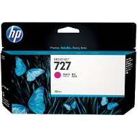 Hewlett Packard HP B3P20A (HP 727 Magenta) InkJet Cartridge
