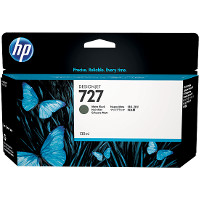 Hewlett Packard HP B3P22A (HP 727 Matte Black) InkJet Cartridge