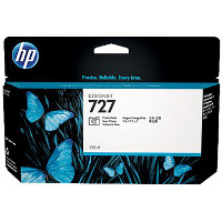 Hewlett Packard HP B3P23A (HP 727 Photo Black) InkJet Cartridge