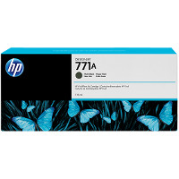 Hewlett Packard HP B6Y15A (HP 771A Matte Black) InkJet Cartridge