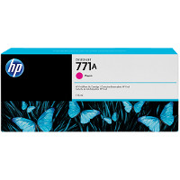 Hewlett Packard HP B6Y17A (HP 771A Magenta) InkJet Cartridge