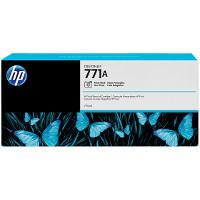 Hewlett Packard HP B6Y21A (HP 771A Photo Black) InkJet Cartridge