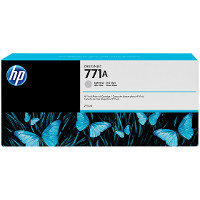 Hewlett Packard HP B6Y22A (HP 771A Light Gray) InkJet Cartridge