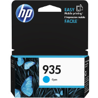 Hewlett Packard HP C2P20AN (HP 935 cyan) InkJet Cartridge