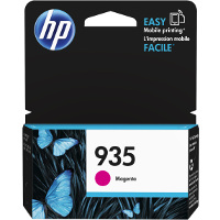 Hewlett Packard HP C2P21AN (HP 935 magenta) InkJet Cartridge