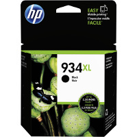 Hewlett Packard HP C2P23AN (HP 934XL black) InkJet Cartridge