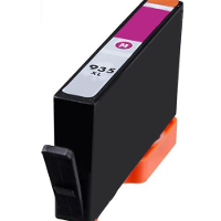Remanufactured HP HP 935XL Magenta (C2P25AN) Magenta Inkjet Cartridge