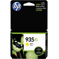 Hewlett Packard HP C2P26AN (HP 935XL yellow) InkJet Cartridge