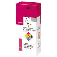 Hewlett Packard HP C3104A Magenta Laser Toner Bottle