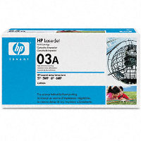 Hewlett Packard HP C3903A (HP 03A) Laser Toner Cartridge
