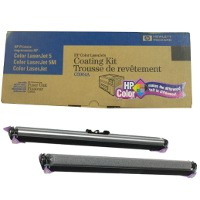 Hewlett Packard HP C3964A Color Laser Toner Coating Kit