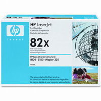 Hewlett Packard HP C4182X (HP 82X) Laser Toner Cartridge