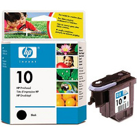 Hewlett Packard HP C4800A (HP 10 Black) Inkjet Cartridge Printhead
