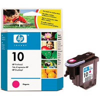 Hewlett Packard HP C4802A (HP 10 Magenta) InkJet Cartridge Printhead