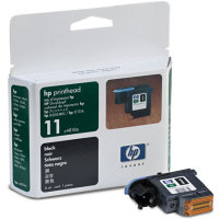Hewlett Packard HP C4810A (HP 11 Black) Printhead for Black Inkjet Cartridges