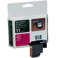 Hewlett Packard HP C4812A (HP 11 Magenta) Printhead for Magenta Inkjet Cartridges