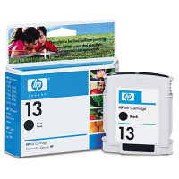 Hewlett Packard HP C4814A (HP 13 Black) InkJet Cartridge